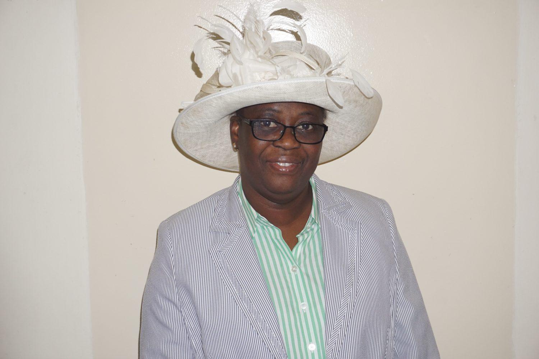 Deaconess Mary Akinnawo